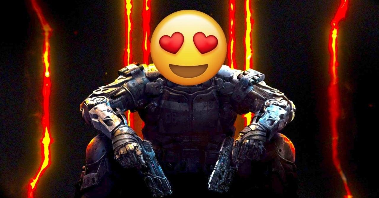 Call Of Duty Black Ops Cold War Multiplayer Teaser Trailer Confirms Popular Gun Is Back