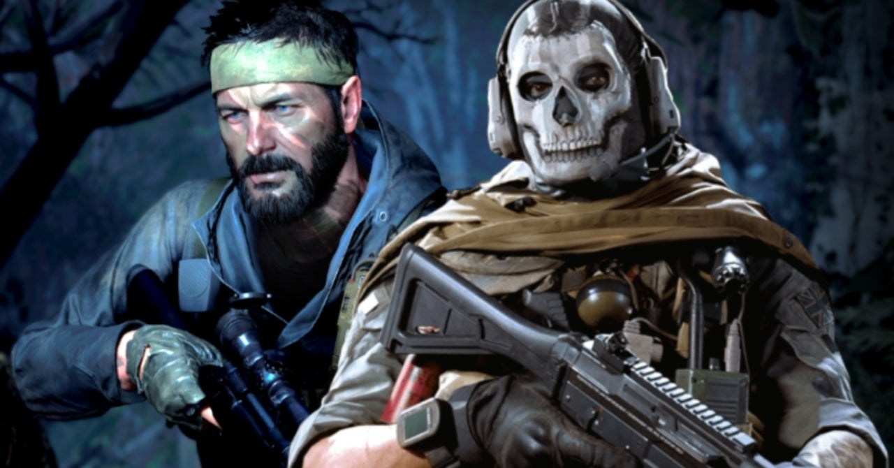 Call Of Duty Black Ops Cold War Confirms Two Major Modern Warfare Multiplayer Features Are Back