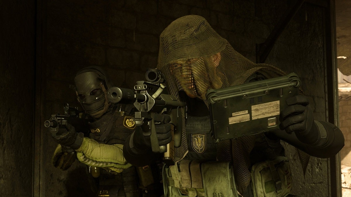 Call of Duty Black Ops Cold War Warzone Event