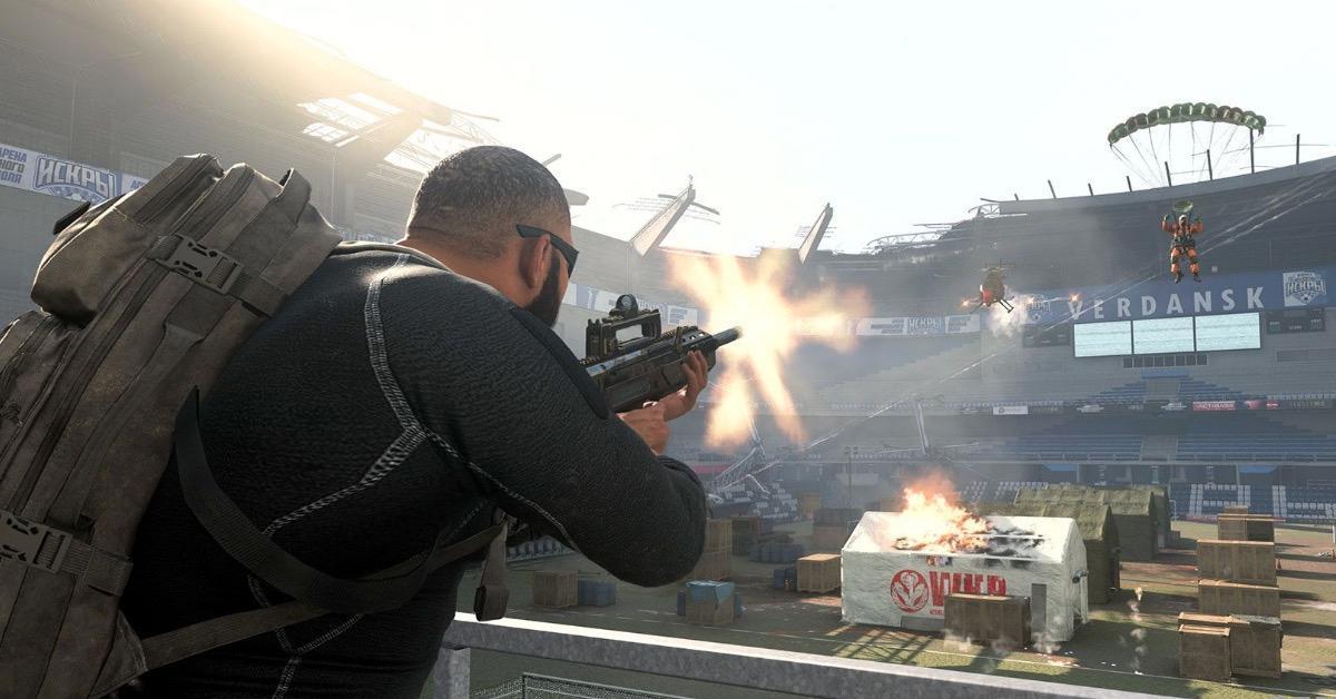 Call of Duty Stadium