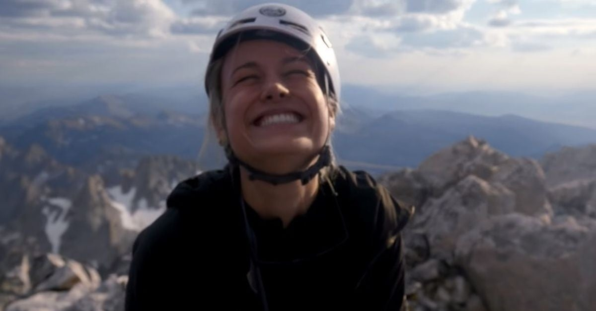 captain-marvel-star-brie-larson-secretly-climbed-Grand-Teton