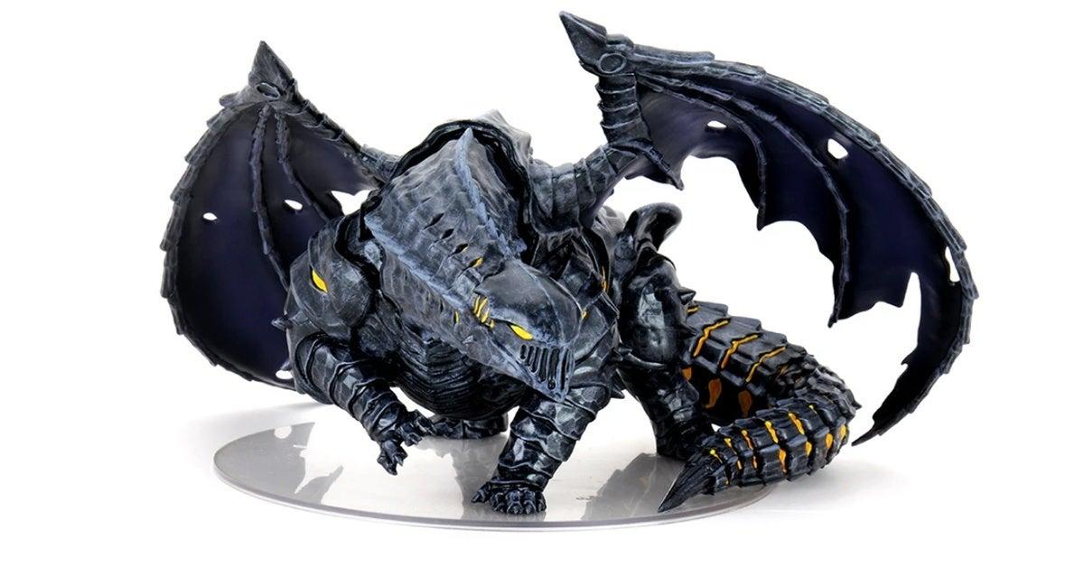 chardalyn dragon header