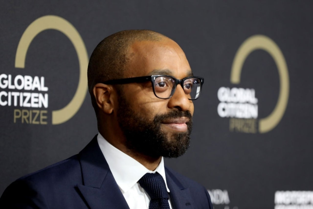 """Doctor Strange 2 Star Chiwetel Ejiofor Details His History With """"The Two Benedicts"""""""