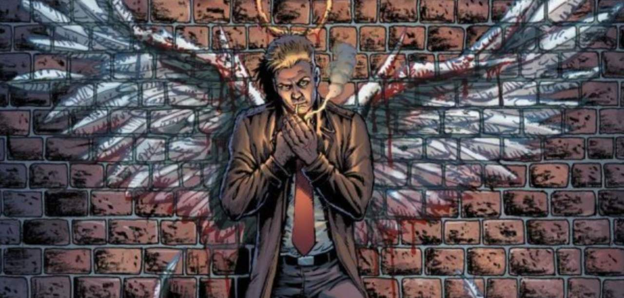 Hellblazer: Rise and Fall #1 Review: An Appropriately Horrifying Origin Story for DC's Least-Favored Magician