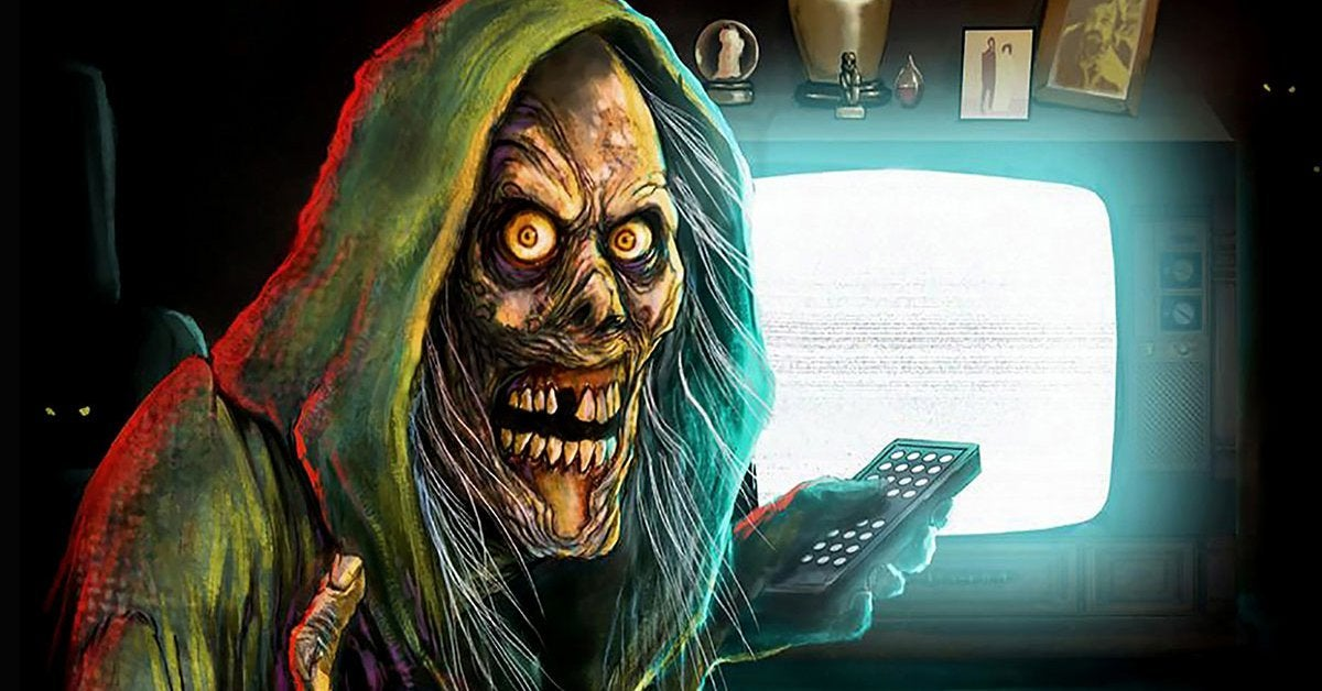 creepshow tv series show shudder