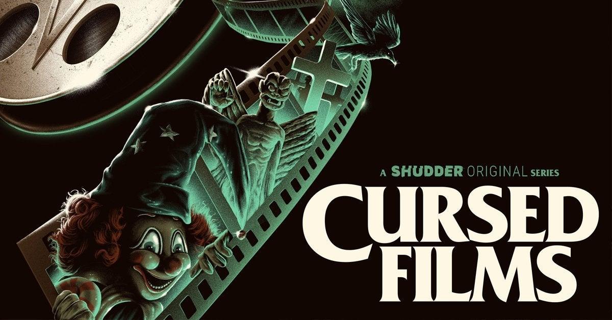 Cursed Films on Shudder Getting Second Season