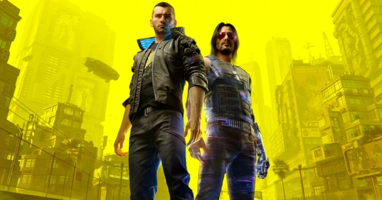 "Cyberpunk 2077 Developer Addresses ""Surface-Level"" Concerns About Game"