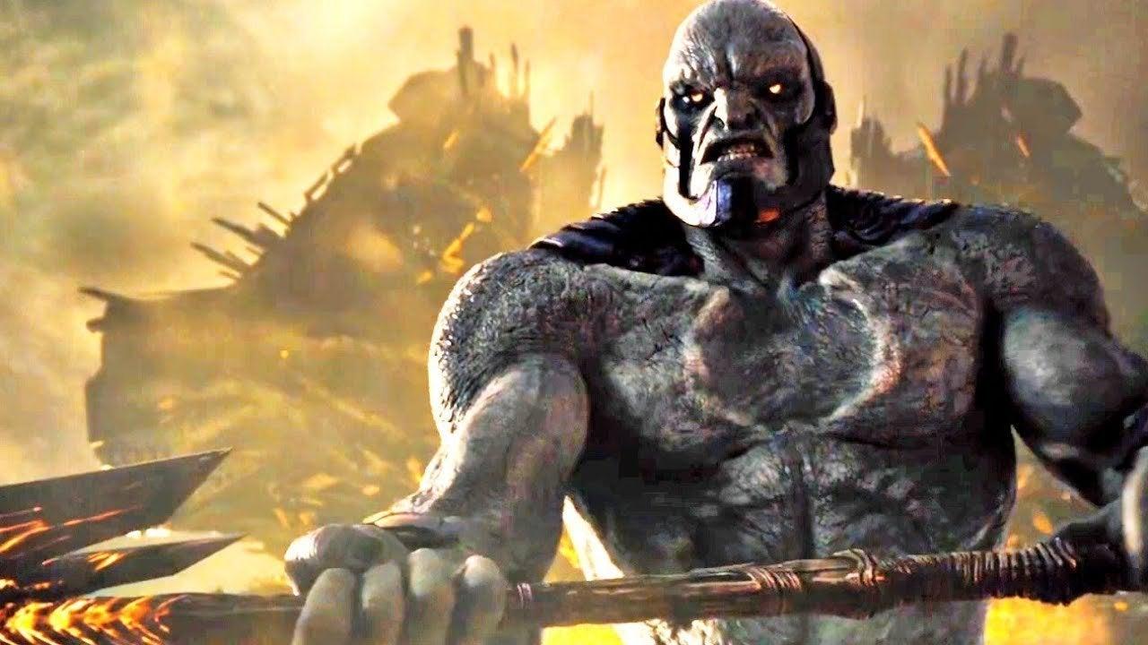 darkseid snydercut justicel eague trailer