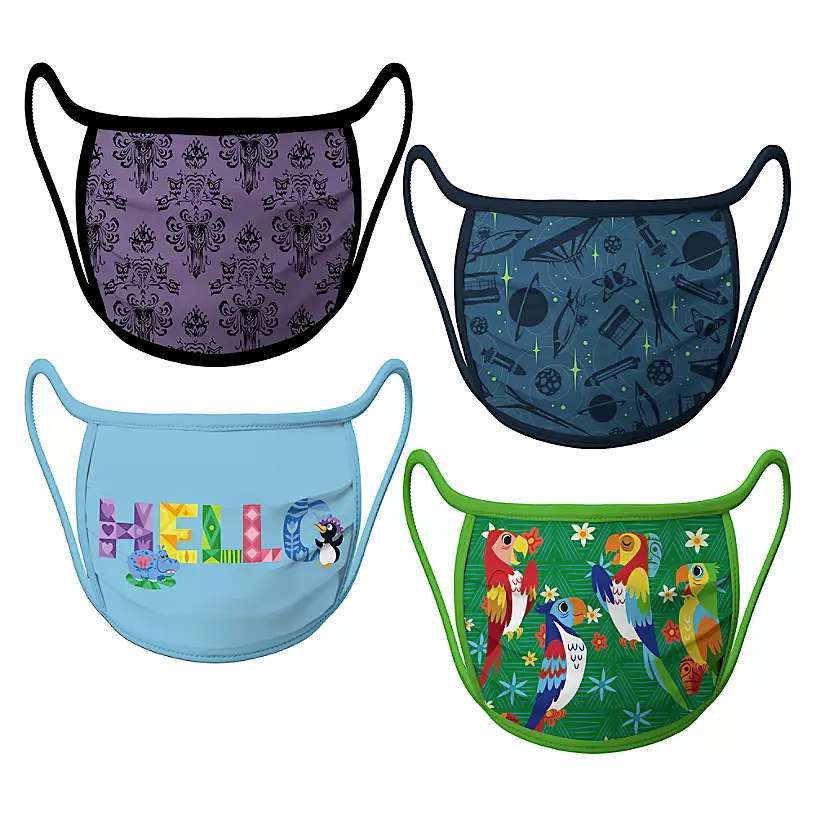 disney-parks-attractions-face-masks