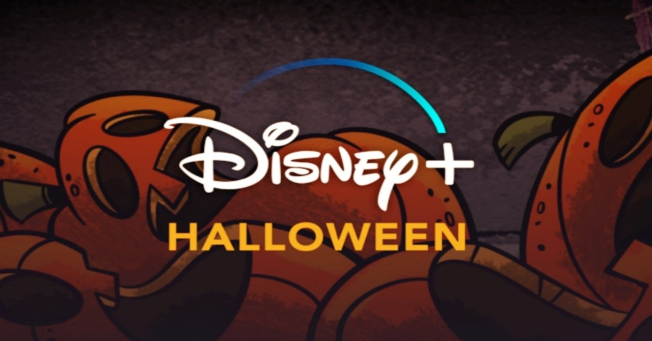 Halloween Collection Now Streaming On Disney Comictaq The monsters come out one day he stumbles into christmas town, and is so taken with the idea of christmas that he tries to get the resident bats, ghouls, and goblins of. halloween collection now streaming on