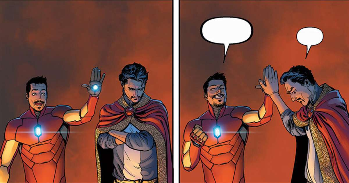 doctor-strange-iron-man-marvel-caption