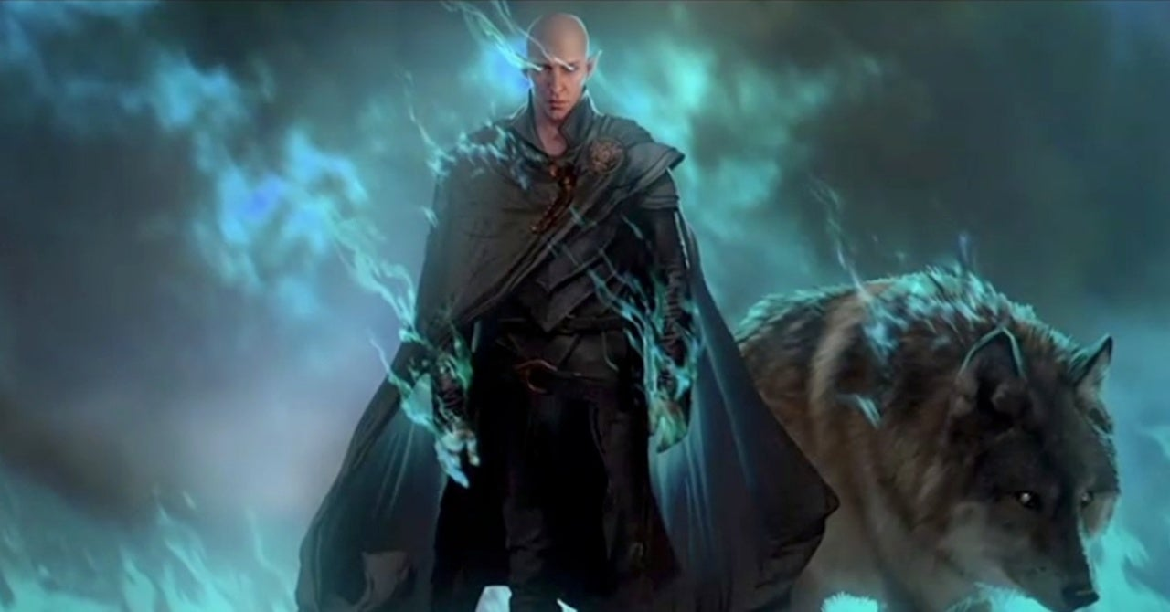 Dragon Age 4 Removing Divisive Feature from Inquisition
