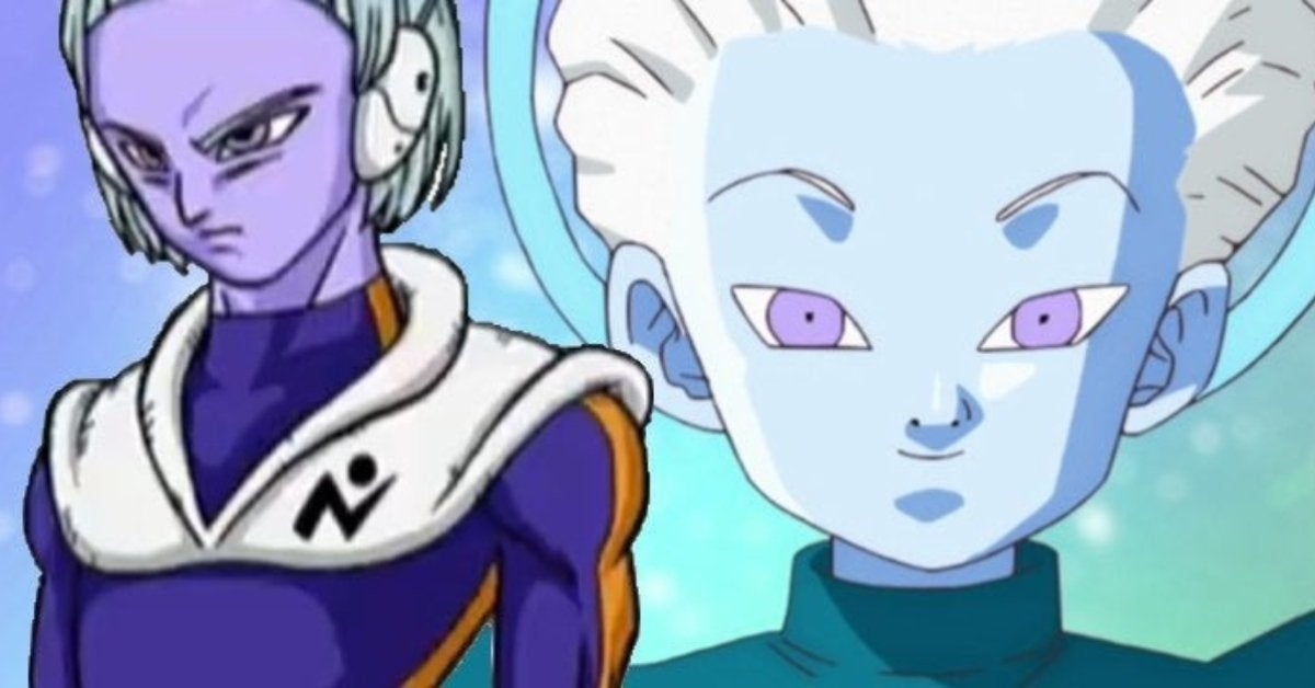 Dragon Ball Super Chapter 63 Spoilers Angel Law Questions Merus Moro Fight