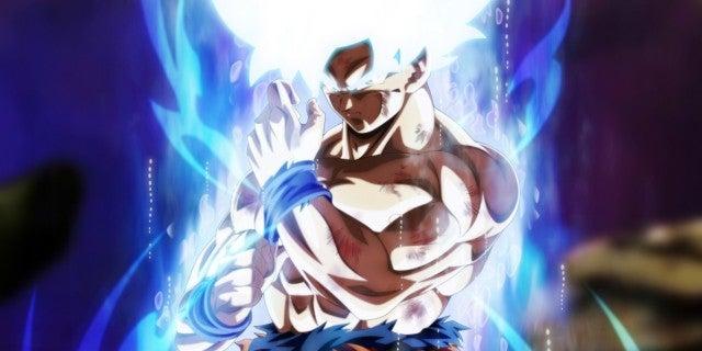 Dragon Ball Super Goku Godly Chi Manga Spoilers
