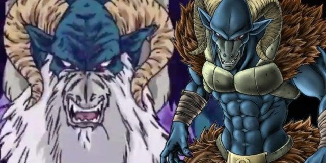 Dragon Ball Super Moro Galactic Patrol Arc Anime Viral Video Watch