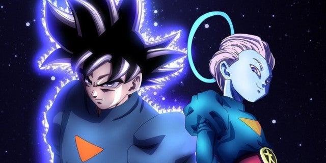 Dragon Ball Super Sets Up Goku vs Grand Priest Merus Death Manga 63