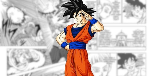 Dragon Ball Super Why Goku Doesnt Kill Villains Explained Manga 63
