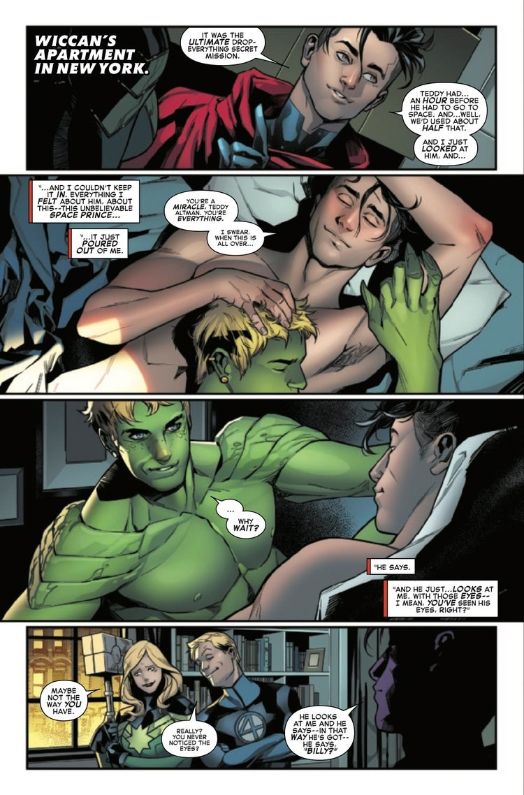 empyre 5 exclusive preview hulkling wiccan 2