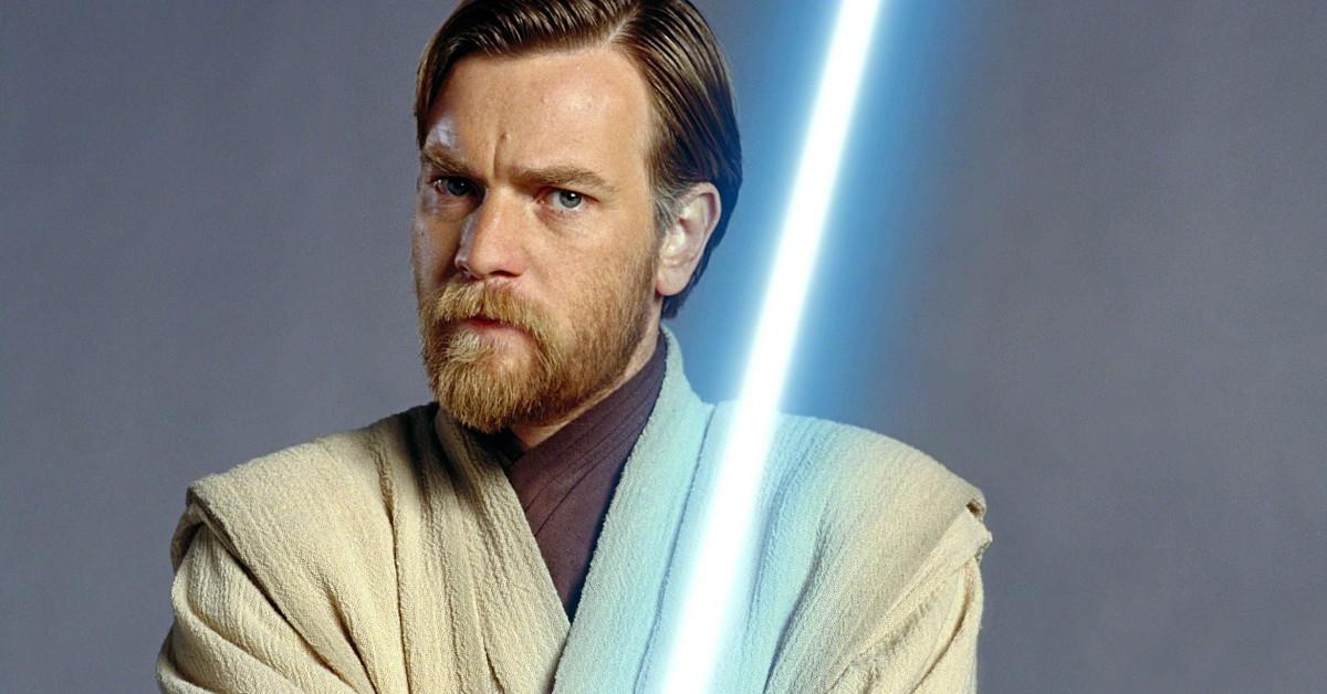 Ewan McGregor Divorce Star Wars Split