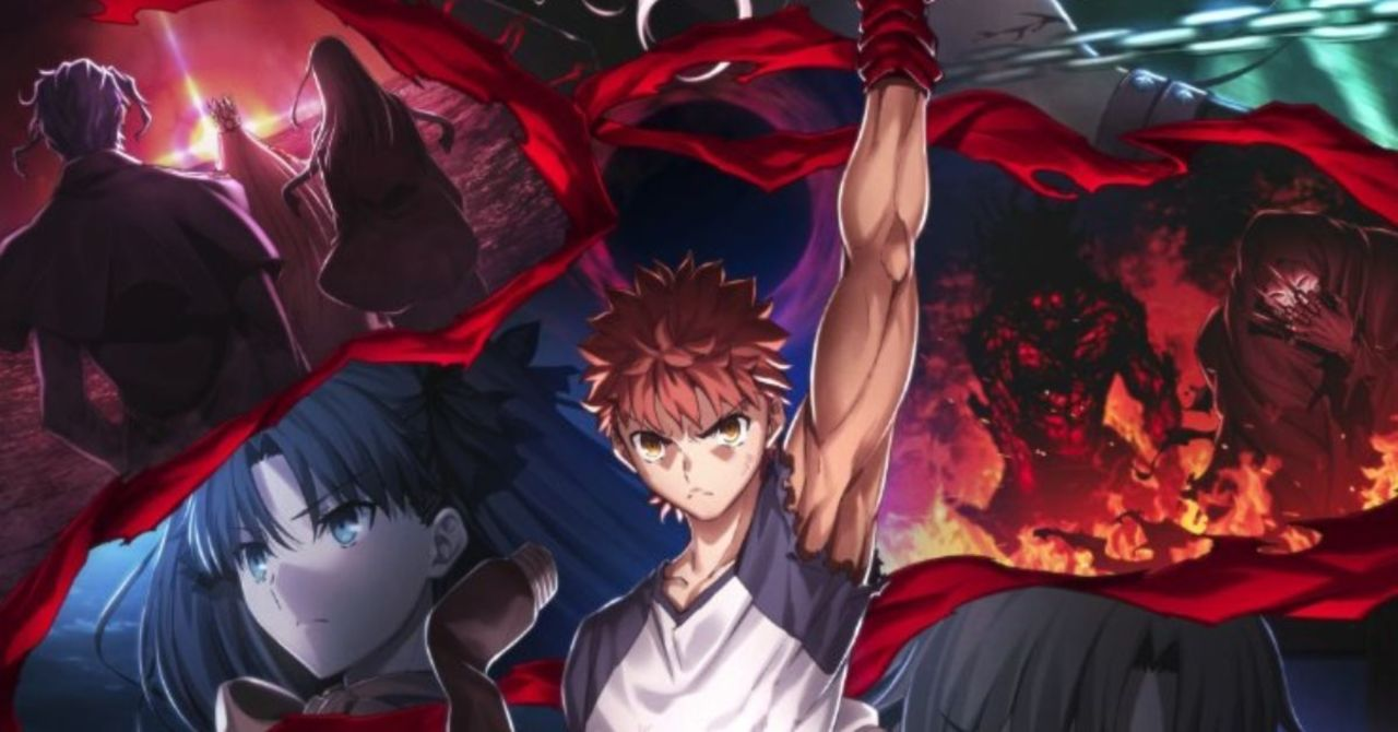 Final Fate Stay Night Heaven S Feel Film Coming To U S Theaters Next Month Submitted 1 year ago by cheetahsperm18. final fate stay night heaven s feel