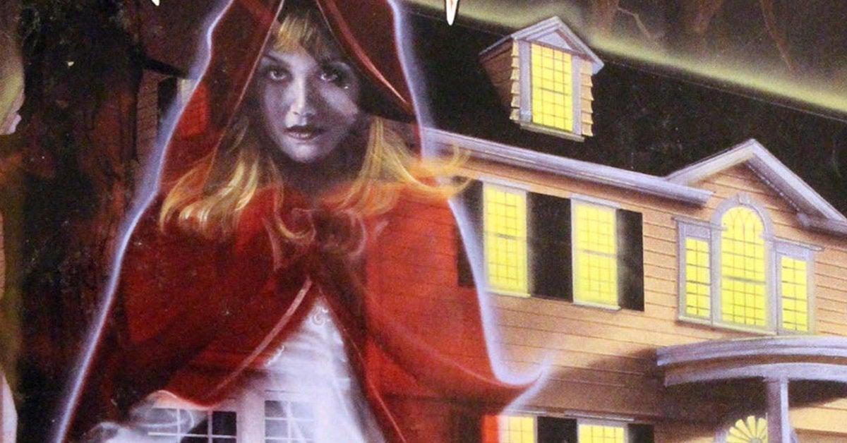 fear street movie r l stine