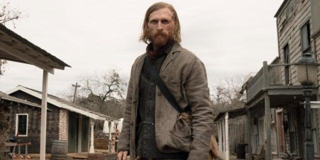 Fear the Walking Dead Dwight Austin Amelio