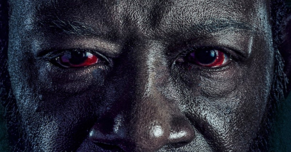 Fear the Walking Dead Season 6 Morgan Lennie James