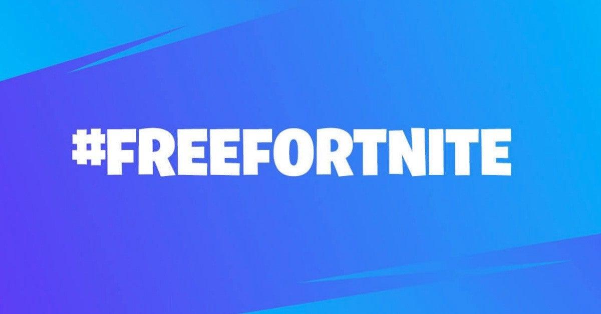 Fortnite Free
