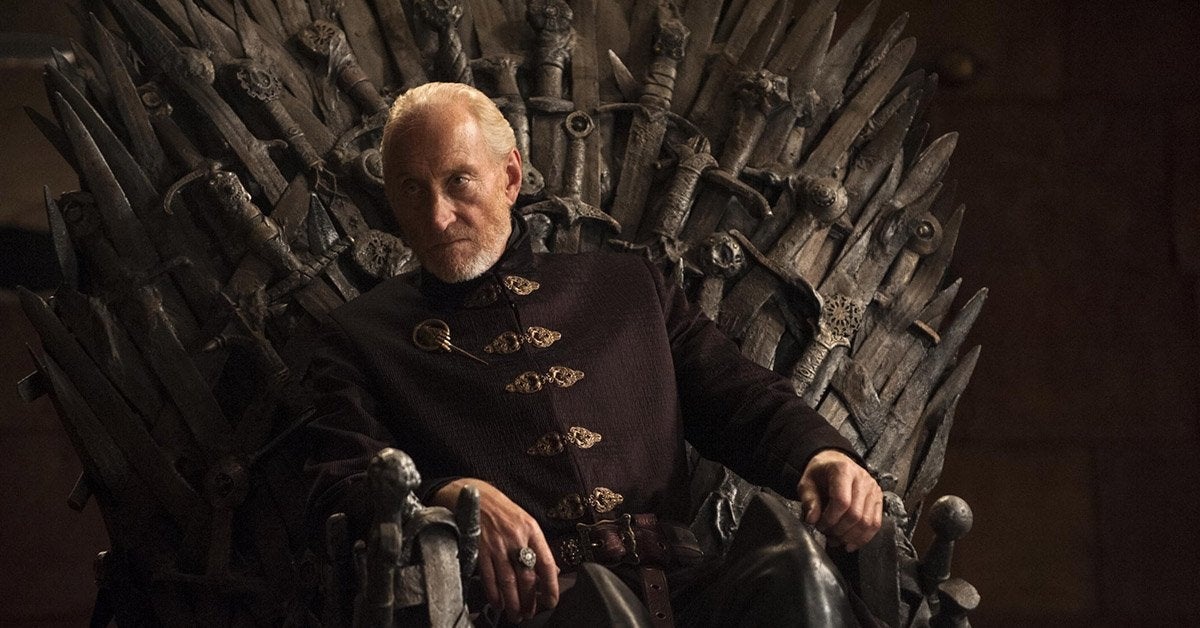 game of thrones charles dance tywin lannister