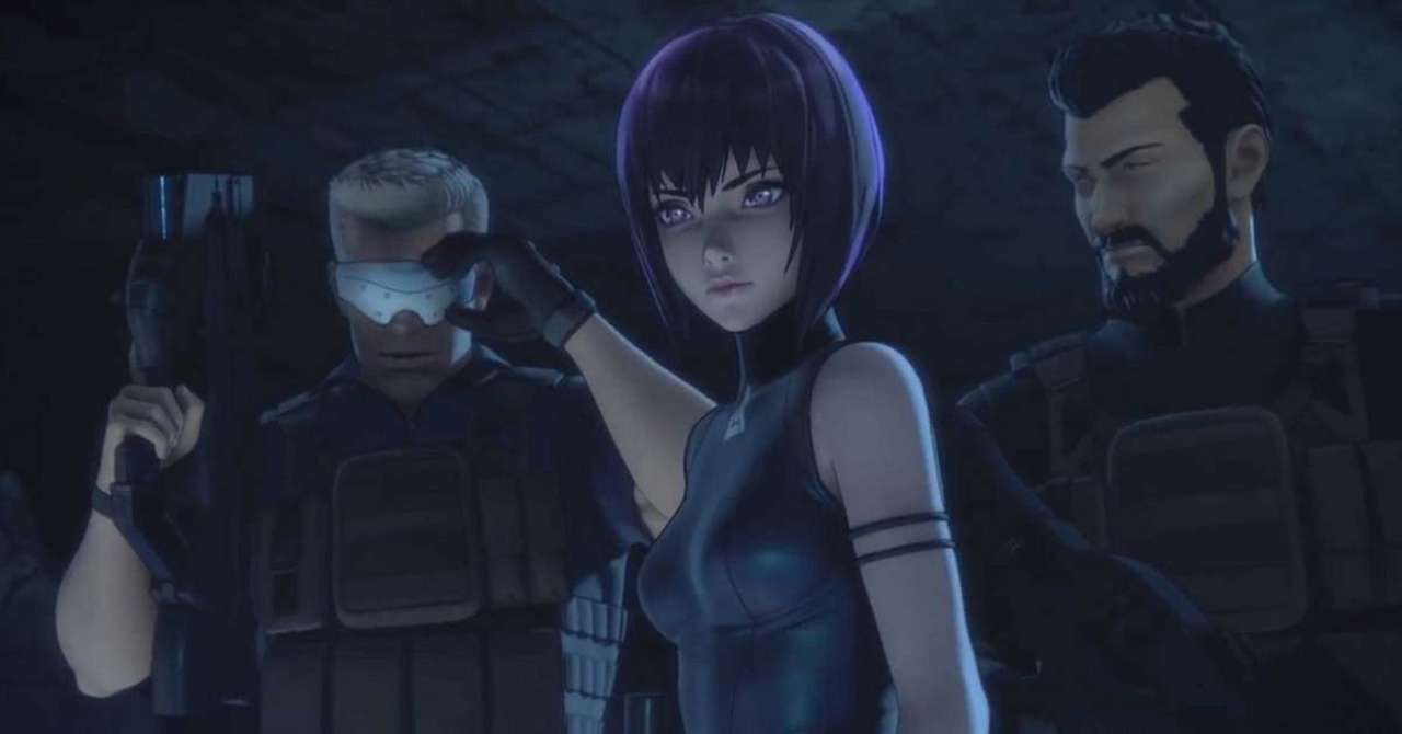 Ghost In The Shell Creator Shares His List Of Top Movies