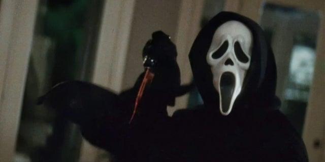 ghostface scream 5