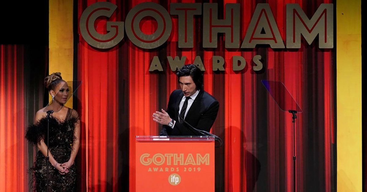 gotham awards getty images