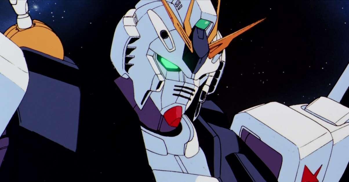 Gundam Anime Watch Online