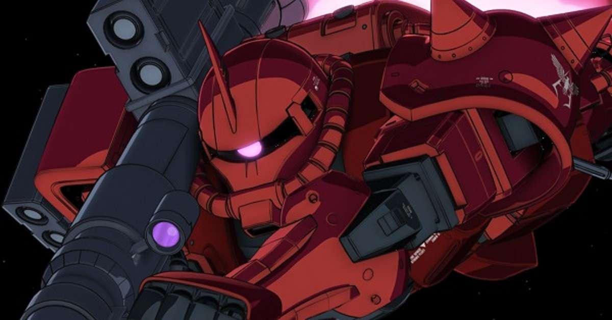 Gundam Zaku Tape Dispenser