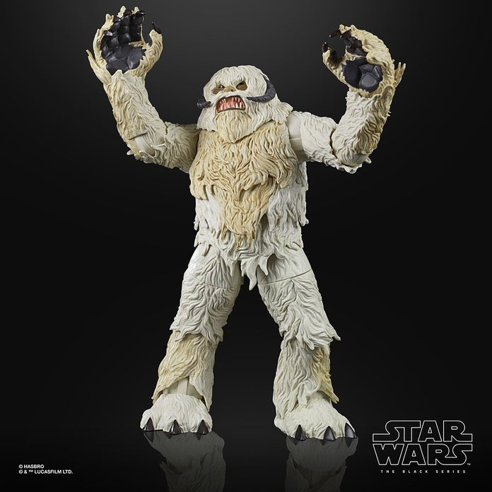 Hasbro-PulseCon-Star-Wars-The-Black-Series-6-Inch-Scale-Hoth-Wampa-Figure