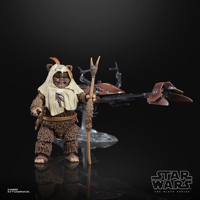 Hasbro-PulseCon-Star-Wars-The-Black-Series-Heroes-of-Endor-Figure-Set