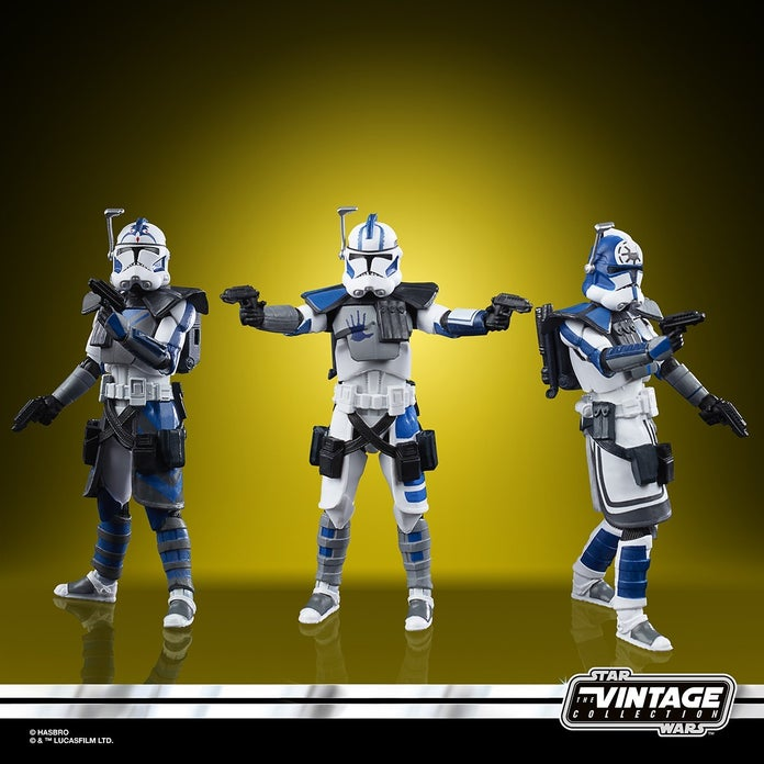 Hasbro-PulseCon-Star-Wars-The-Vintage-Collection-Star-Wars-The-Clone-Wars-501st-Legion-ARC-Troopers-Figure-3-Pack