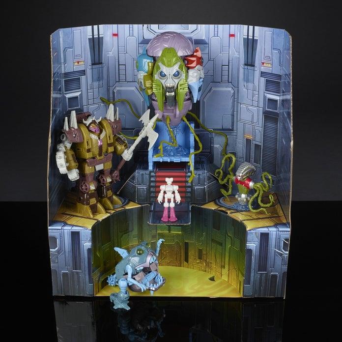 Hasbro-PulseCon-Transformers-Quintesson-Pit-of-Judgment