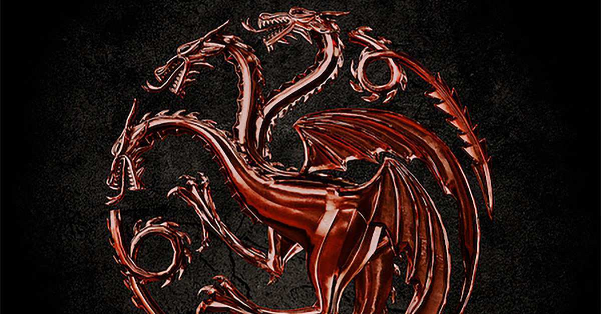 House of the Dragon Game of Thrones Prequel Daemon Targaryen