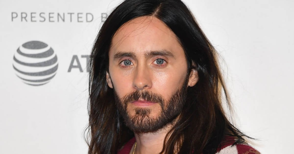 jared leto getty images