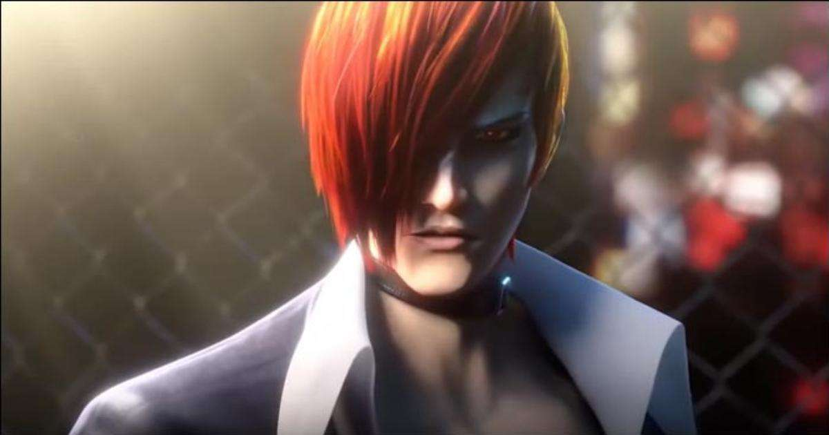 King of Fighters Movie 2022