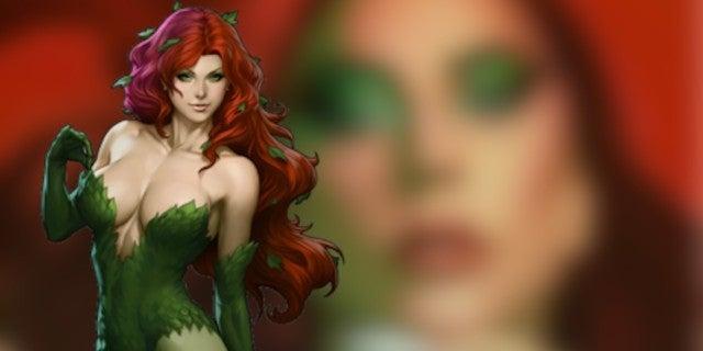 Poison Ivy / Pamela Isley