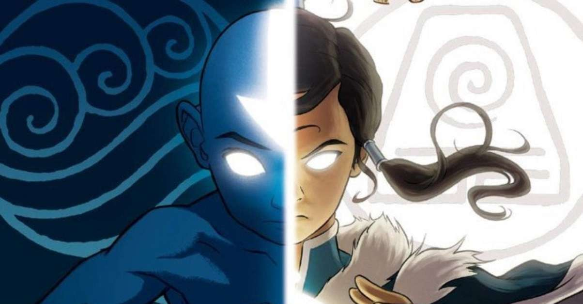 Legend of Korra Better Avatar