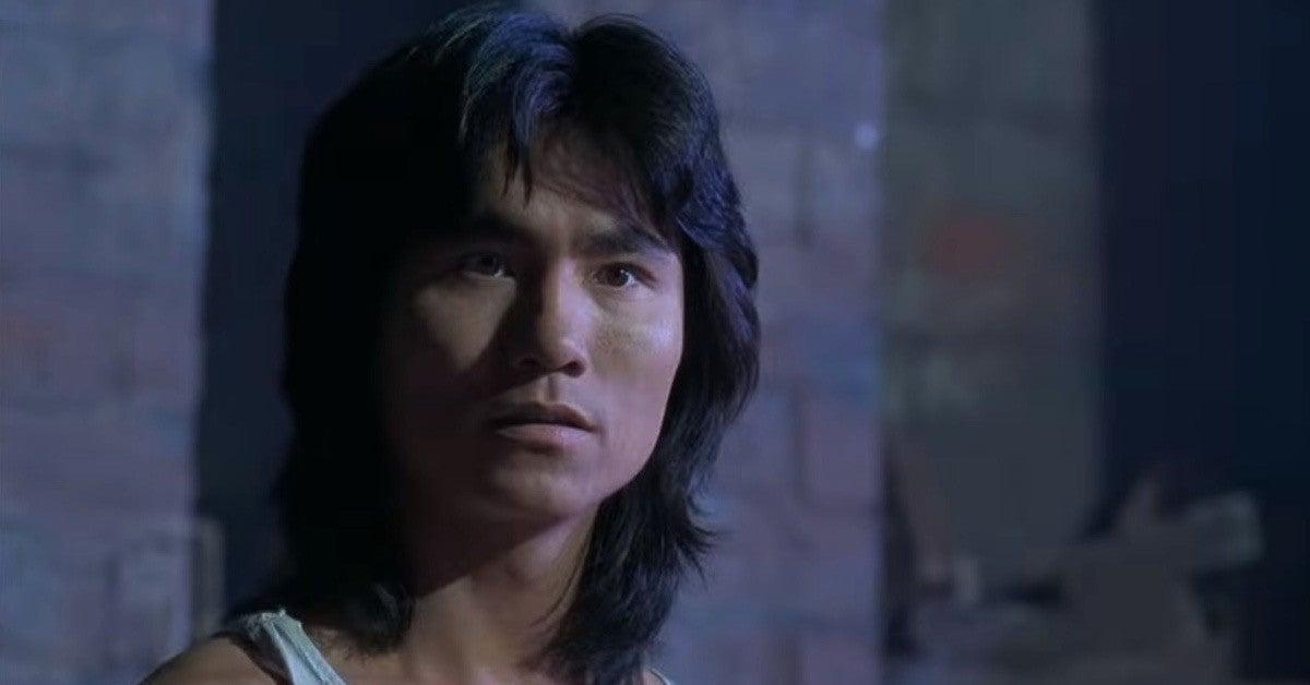 Liu Kang MK