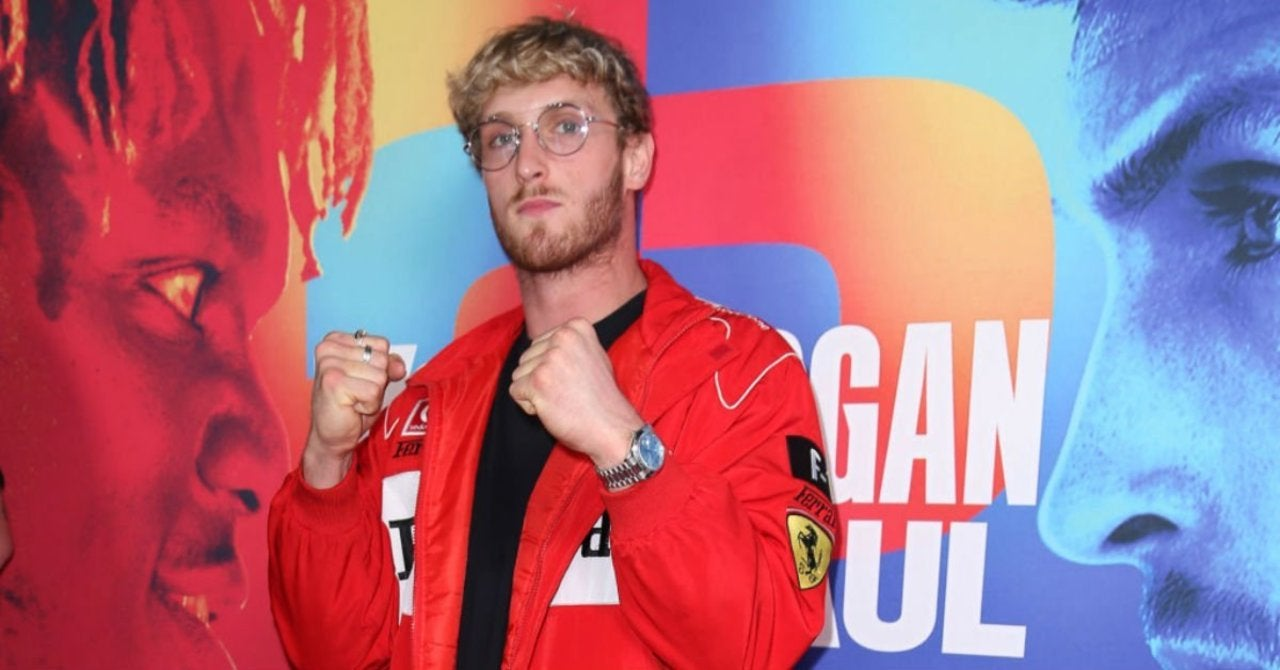 YouTuber Logan Paul Offers Open Challenge for a Wrestling Match, Pro Wrestlers Respond