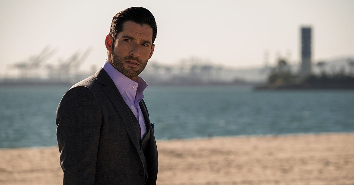 lucifer season 5 review netflix