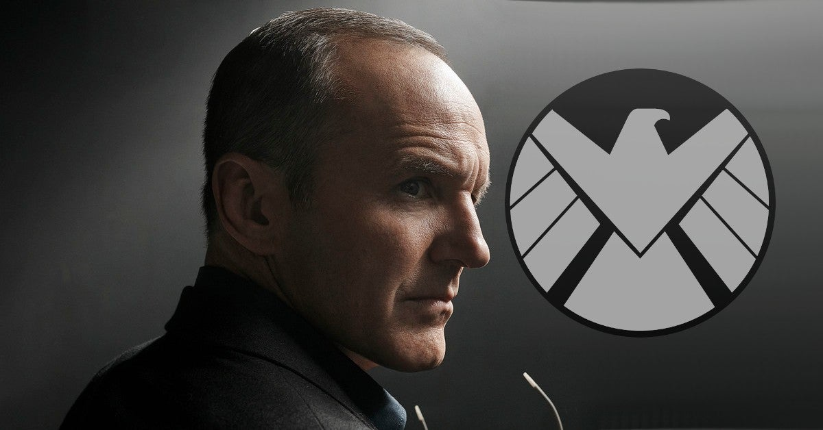 Marvel Agents Shield Finale Ending Clark Gregg Farewell Message Fans