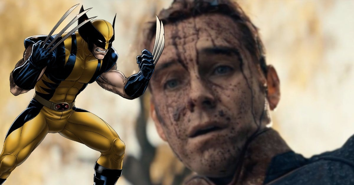 Marvel XMen Wolverine Casting Antony Starr The Boys 2