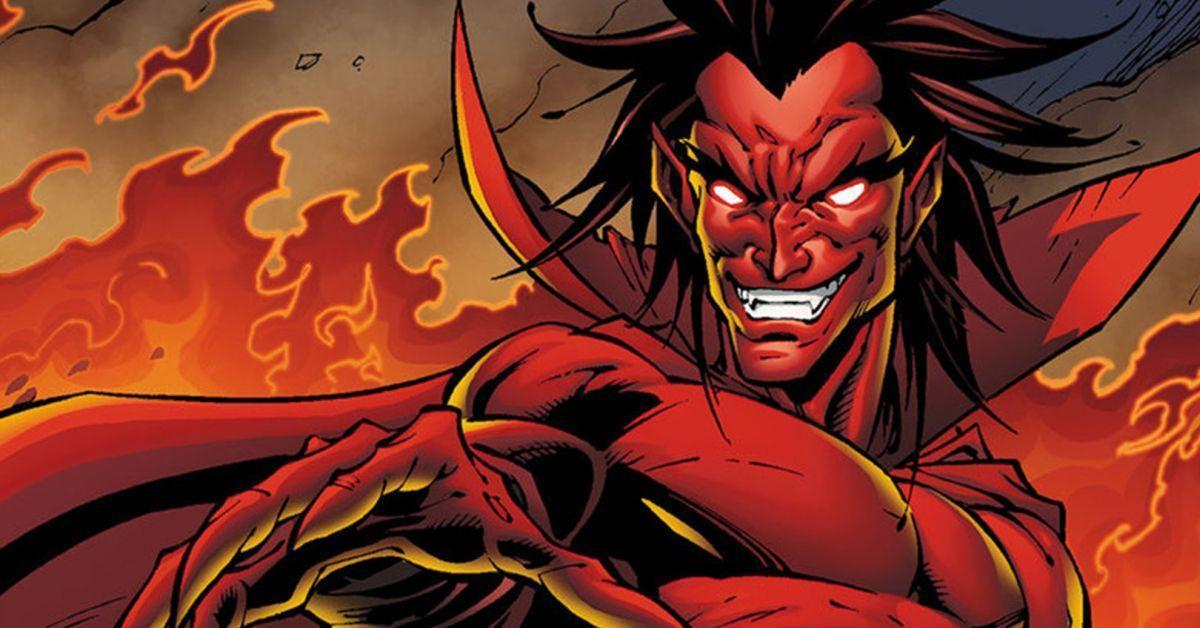 mephisto marvel avengers comic