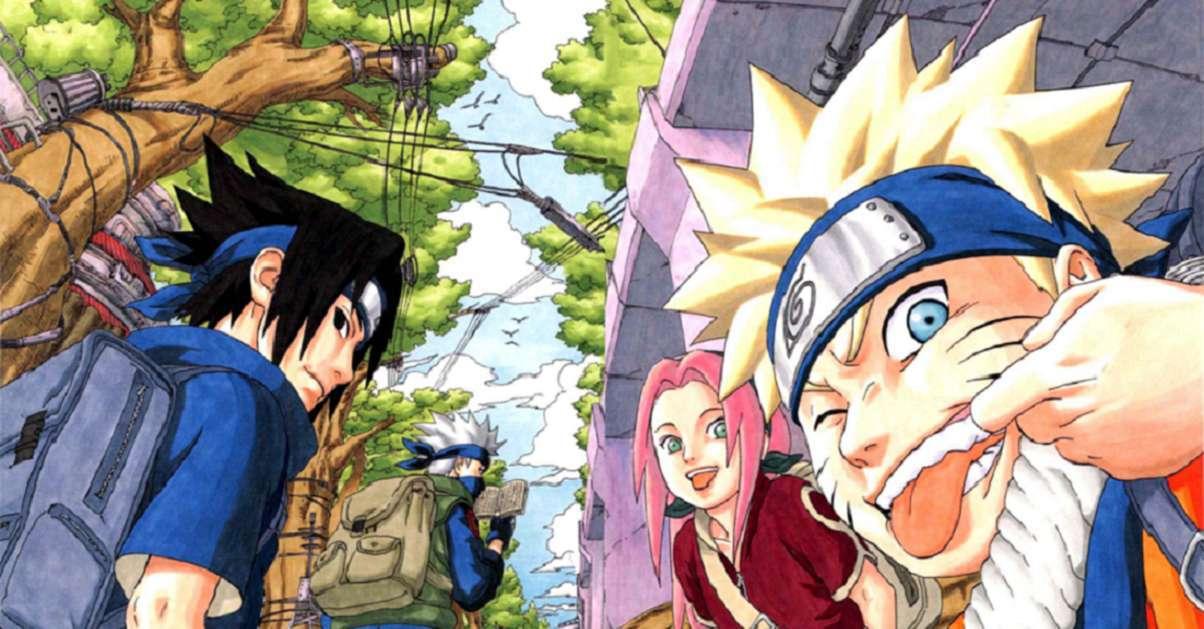 Naruto Cosplay Team 7
